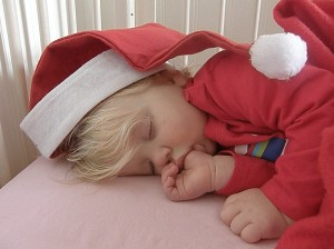 Scarlett - Dreaming of a wild christmas